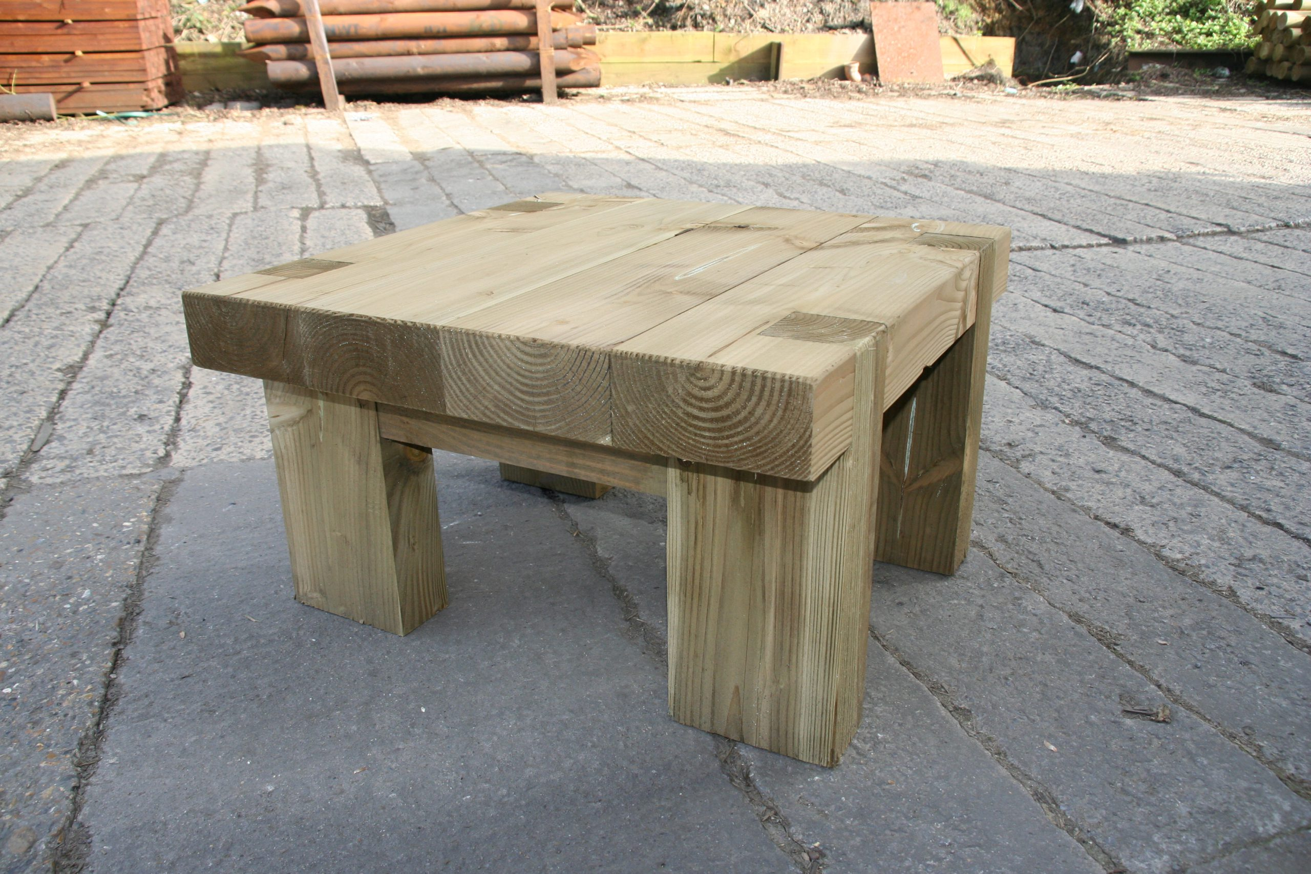 Coltman Bros Outdoor Furniture
